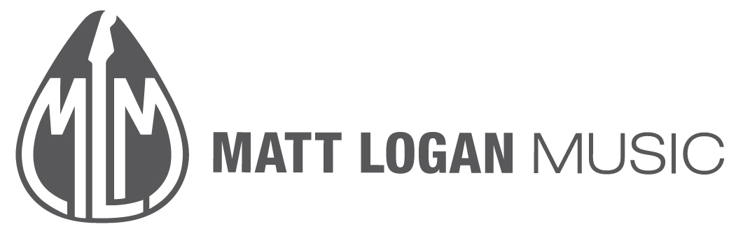 Matt Logan Music header image