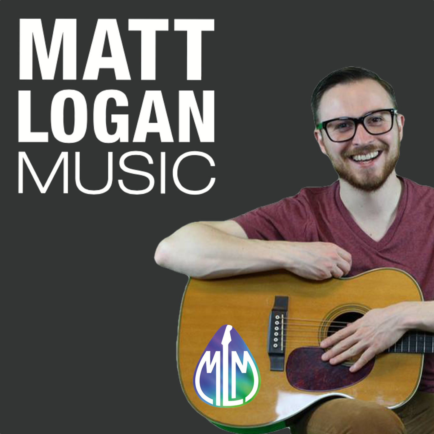 Podcast – Matt Logan Music